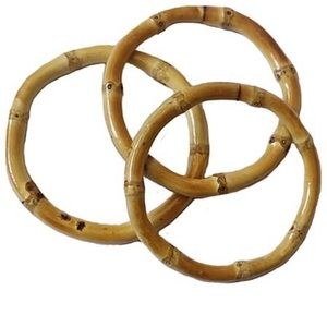 Jewelry - Bamboo Bangles